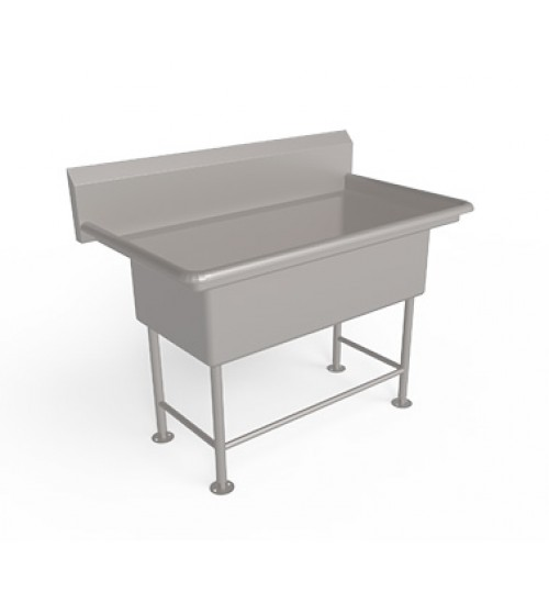 Pot Wash Sink Unit
