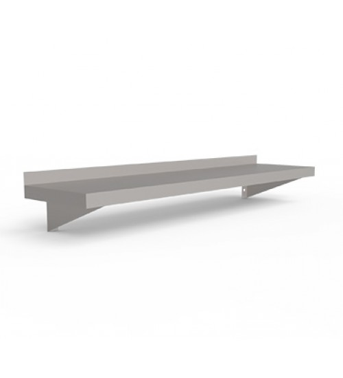 Wall Shelf Single Tier